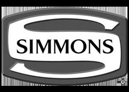 Simmons(シモンズ)